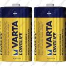 Batterijen voor de hevelpomp