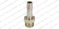 Slang pilaar M22x1.5   -  14-15mm slang