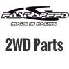 2wd chassis parts