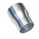 Aluminium 2 staps verloop