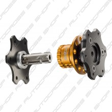Sparco Quick Release Touring / Rally