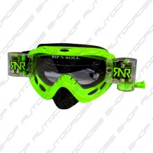 RipNRoll Hybrid Racerpack-Green