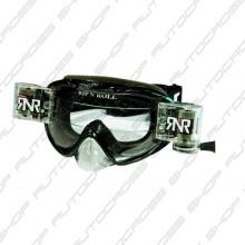 RipNRoll Hybrid Racerpack-Black