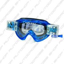 RipNRoll Hybrid Racerpack-Nobo Blue