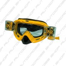 RipNRoll Hybrid Racerpack-Yellow