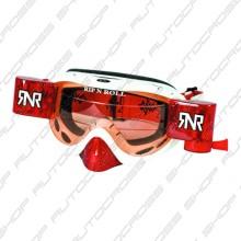 RipNRoll Hybrid Racerpack-White Red