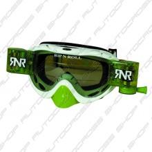 RipNRoll Hybrid Racerpack-White Green