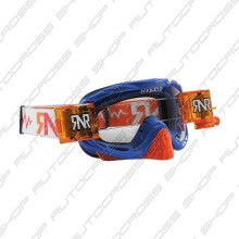 RipNRoll Hybrid Racerpack- Blue-Orange