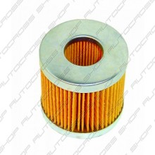 Bullet Fuel filter exchange element