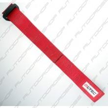 Sleepoog Verstelbaar LTEC Rood
