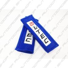 TLEC 3 Inch Shoulderpad Blue