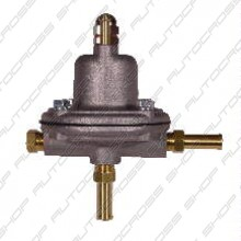 Fuel Pressure Regulator 8mm Tails (with solid mount)