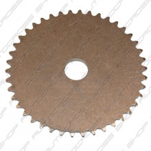 Alloy Sprocket 60 teeth