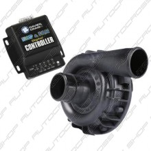 Electric Water Pump 115ltr + controler