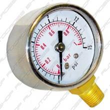 PBV Liquid Meter 1 bar