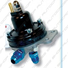 Race Adjustable Fuel Pressure Regulator DES 6