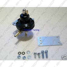 Race Adjustable Fuel Pressure Regulator 8MM