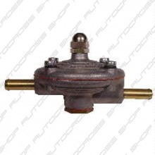 Fuel Pressure Regulator (1/8 Nptf Female Threads)