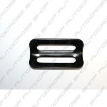 Slider 50mm Black