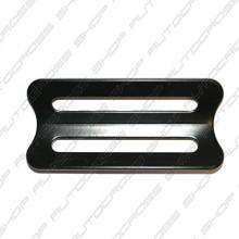 Slider 75mm Black