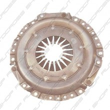 Helix Clutch Peugeot 2.0 16v Heavy Duty pressure table