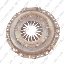 Helix Clutch Opel Astra 2.0 16v Heavy Duty pressure table