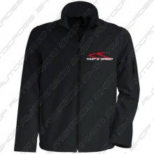 F&S Team Jacket