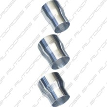 Alloy 2 step reducer-76-60