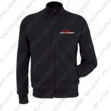 full zip Sweatshirt Fast & Speed