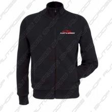 full zip Sweatshirt Fast & Speed
