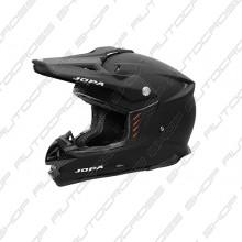Jopa Helmet Locust II Sliced Mattblack