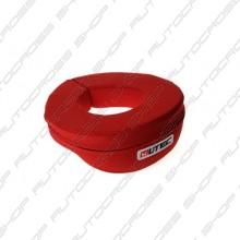 Neckbrace NOMEX 3 LTEC red