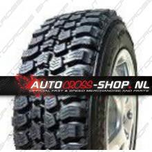 Rally Tire MAXI-195/55-15 85V