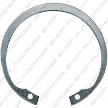 Wheel Bearing Seal Ring Rear