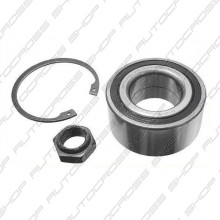 4wd Front Wheel Bearing Large