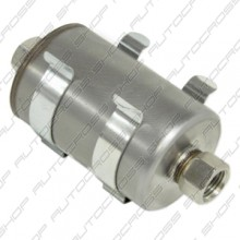 Competition Fuel Injection Filter M16x1.5 in/outlet