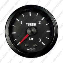 VDO Turbo Druk tot 3 Bar