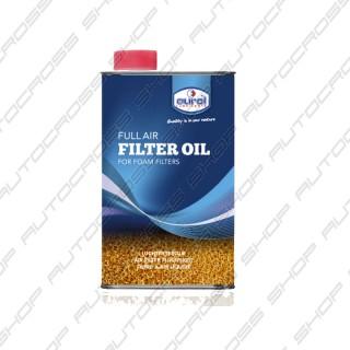 Eurol Luchtfilterolie 1 liter